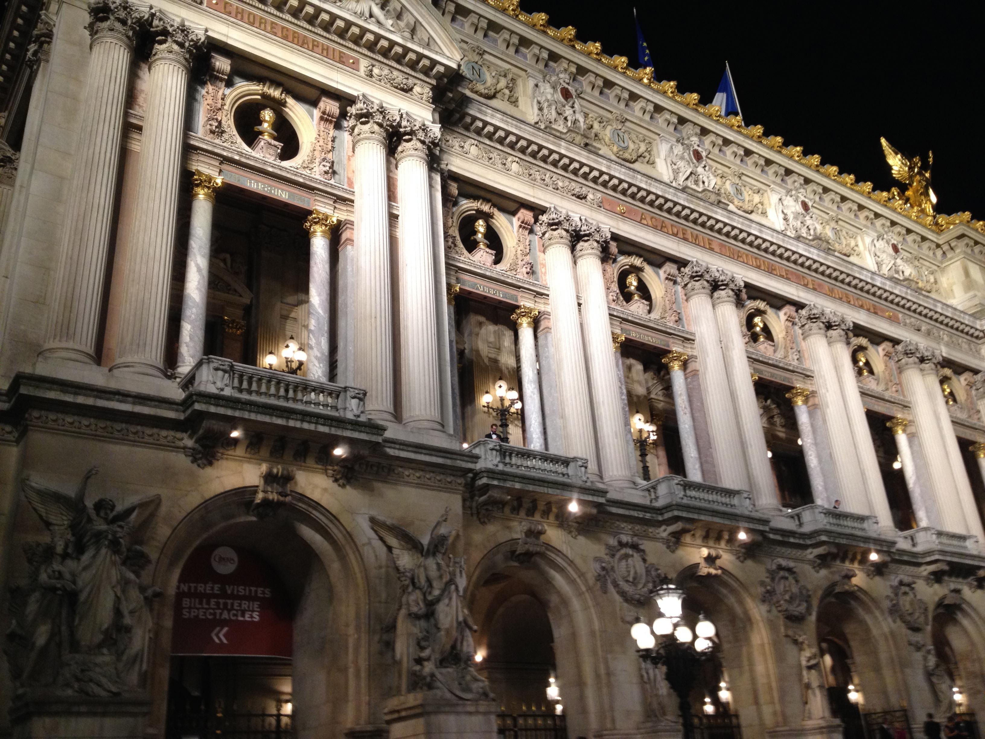 L'opera Garniersept2014